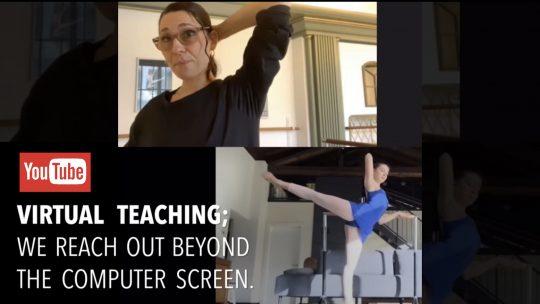 An inside look at Virtual Coaching